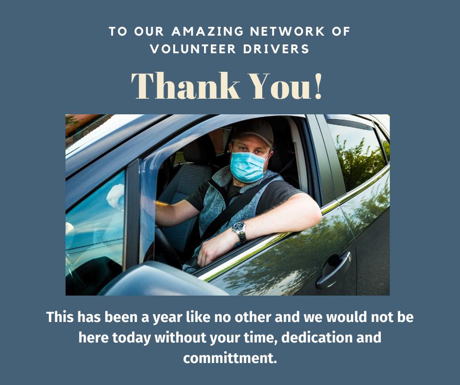 2021 Volunteer Appreciation BLUE